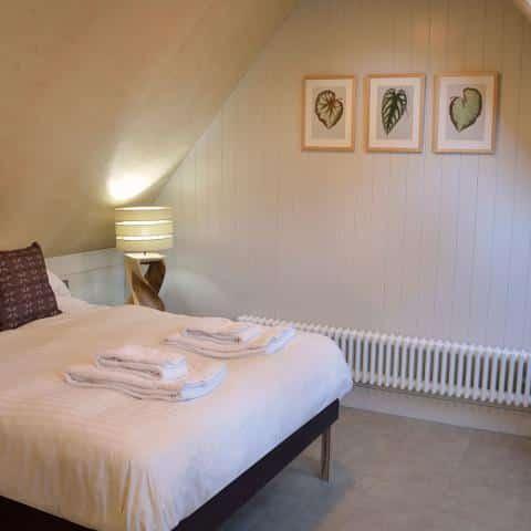 Burnbake Forest Lodges 3bed Master Room2 0