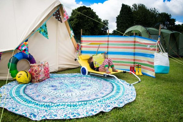 Burnbake Forest Lodges And Campsite Camping Gallery 65