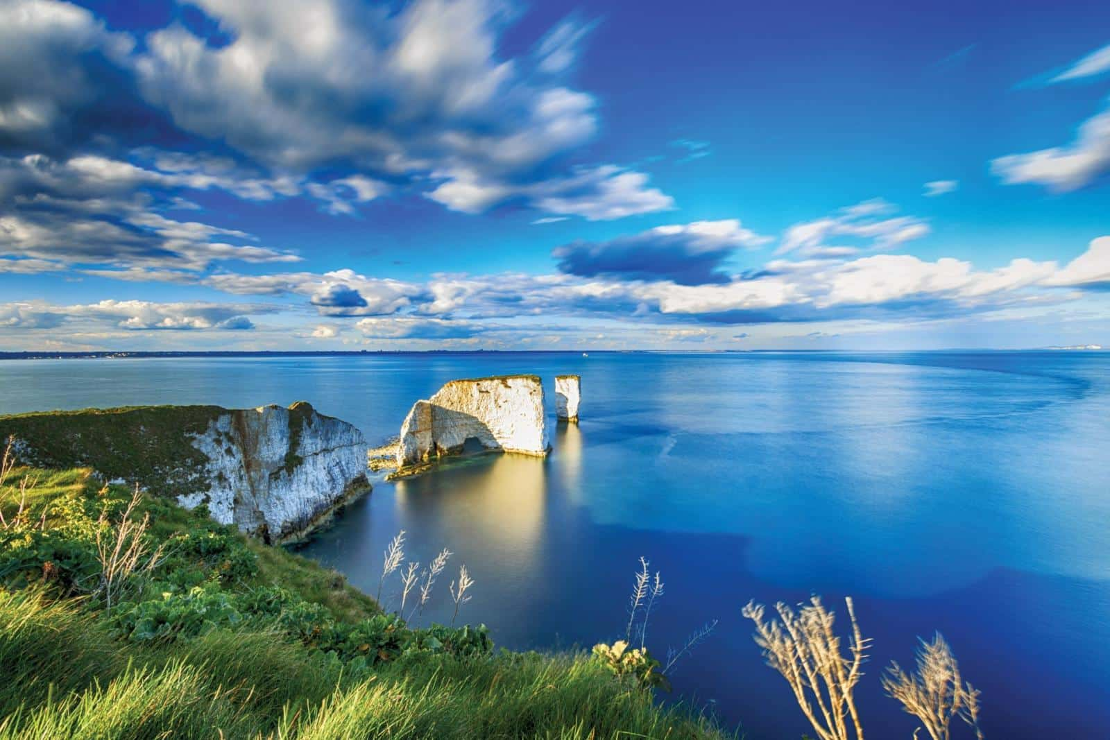 Take time and discover Dorset