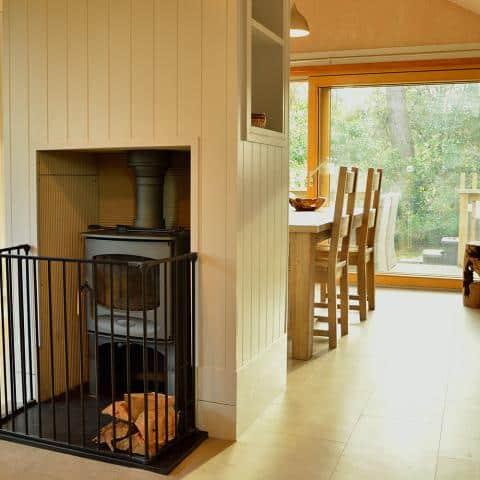 Burnbake Forest Lodges Diningroom3 0