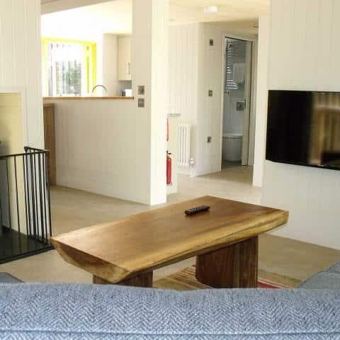Burnbake Forest Lodges Lounge 1