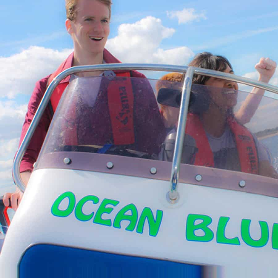 Fun and adventure - Studland Watersports