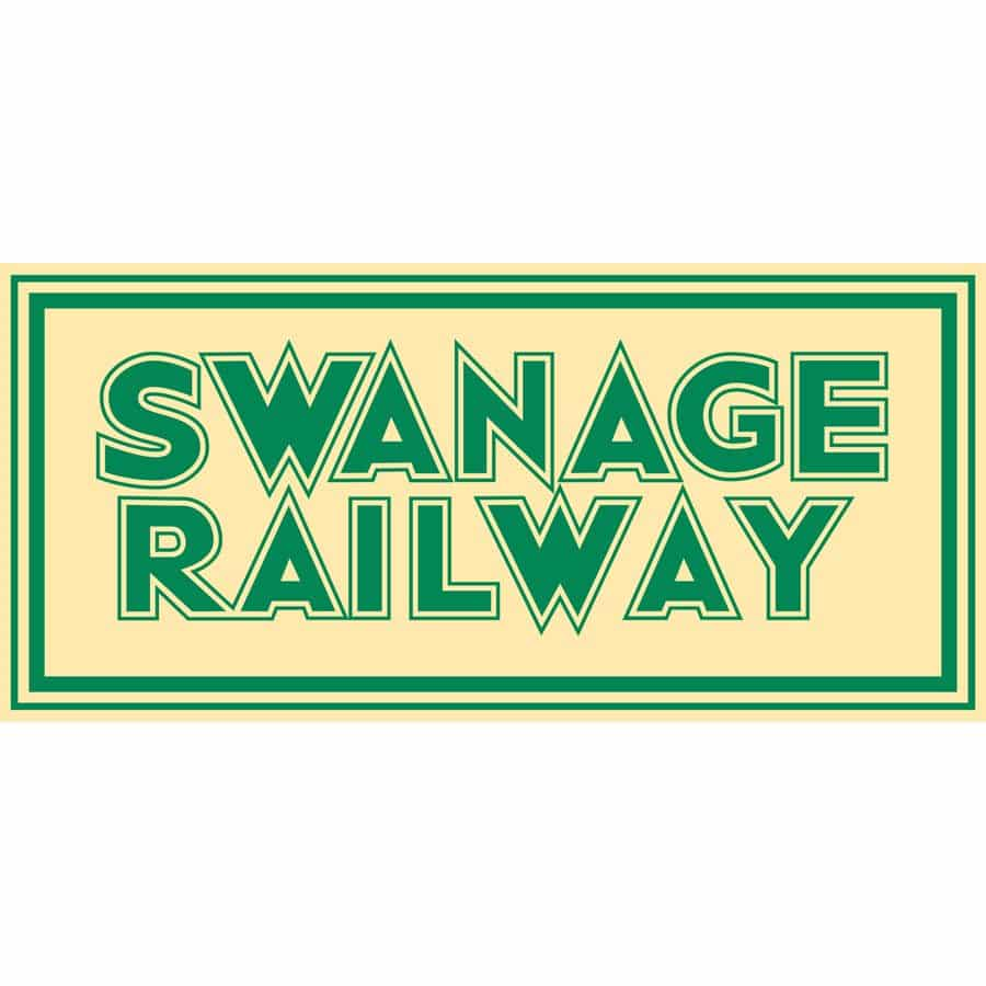 Swanage Railway Dorset