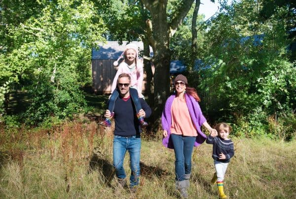 Burnbake Forest Lodges and Campsite