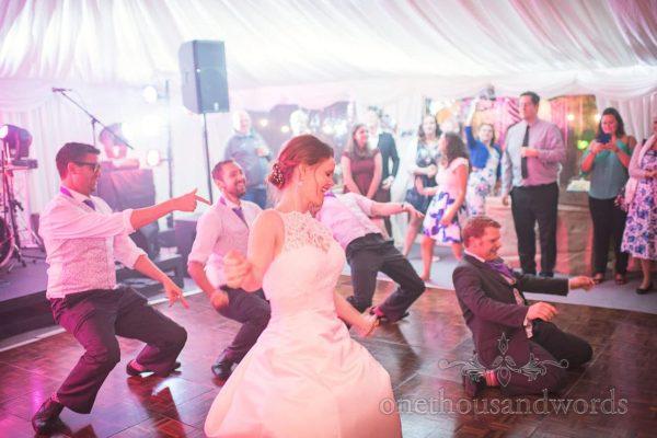 Burnbake Weddings