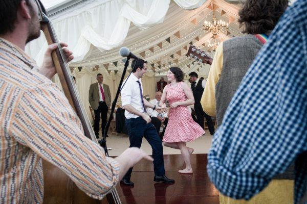 Weddings at Burnbake Dorset