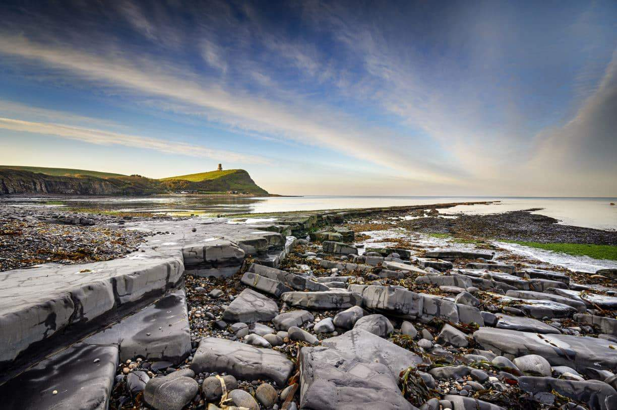6 of the best beaches near Burnbake Forest Lodges