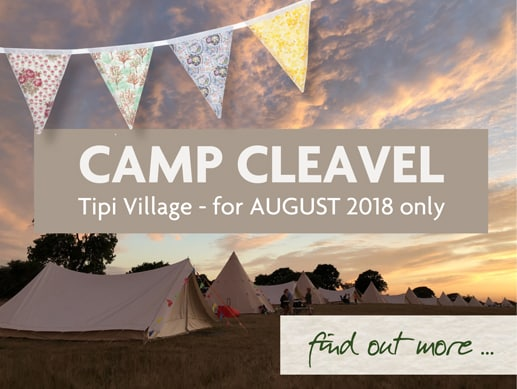 Burnbake Forest Lodges And Campsite Dorset Cleavel 2018