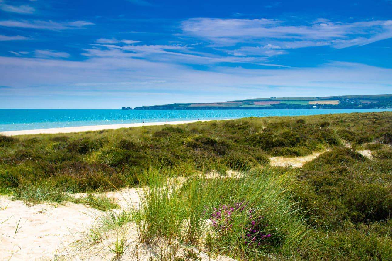 6 of the best beaches near Burnbake