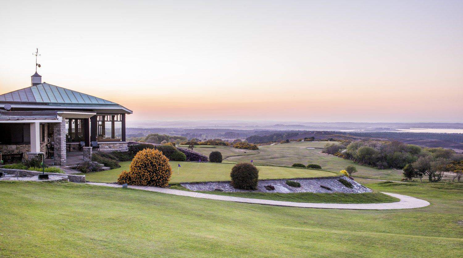 Consistently ranked among the top 100 courses in the British Isles by Golf World, the nearby Isle of Purbeck Golf Club is set within a nature reserve where many rare plants and birds can be seen as you play a round.