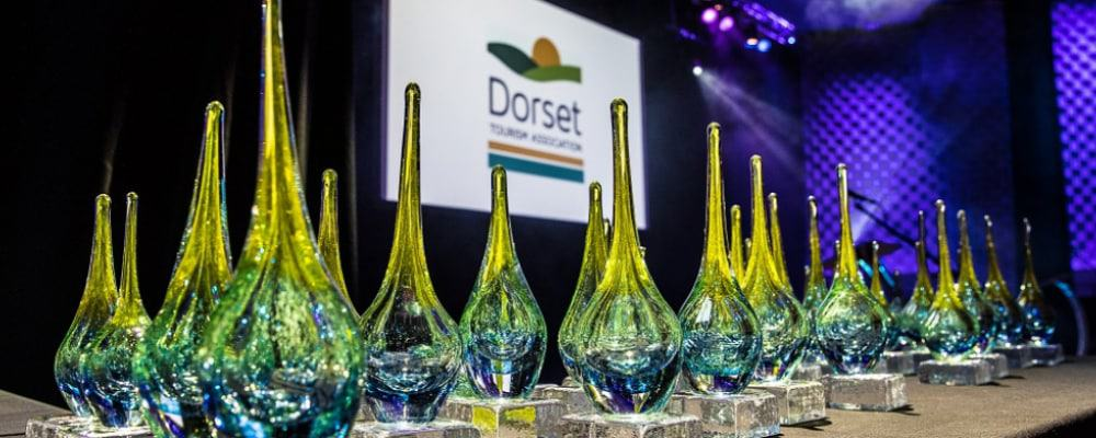 A few days after being nominated as a national finalist in The Great Outdoors Awards, Burnbake Forest Lodges has been shortlisted for the Self Catering Accommodation of the Year category in the 2018 Dorset Tourism Awards.