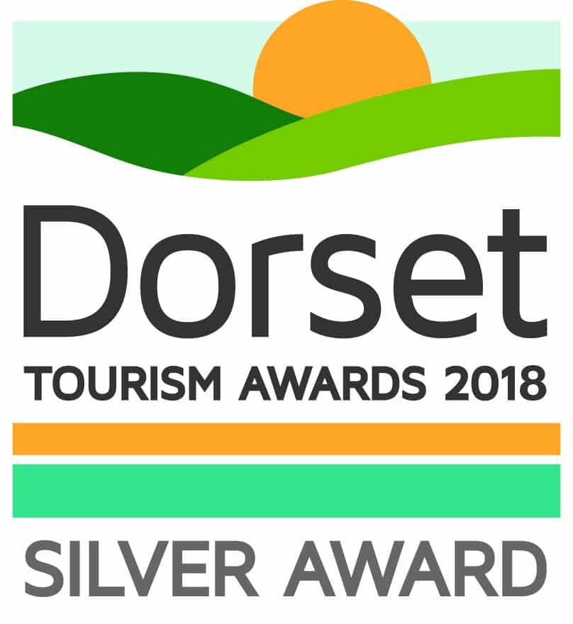 Dorset Tourism Awards 2018 Award Winners Burnbake Forest Lodges