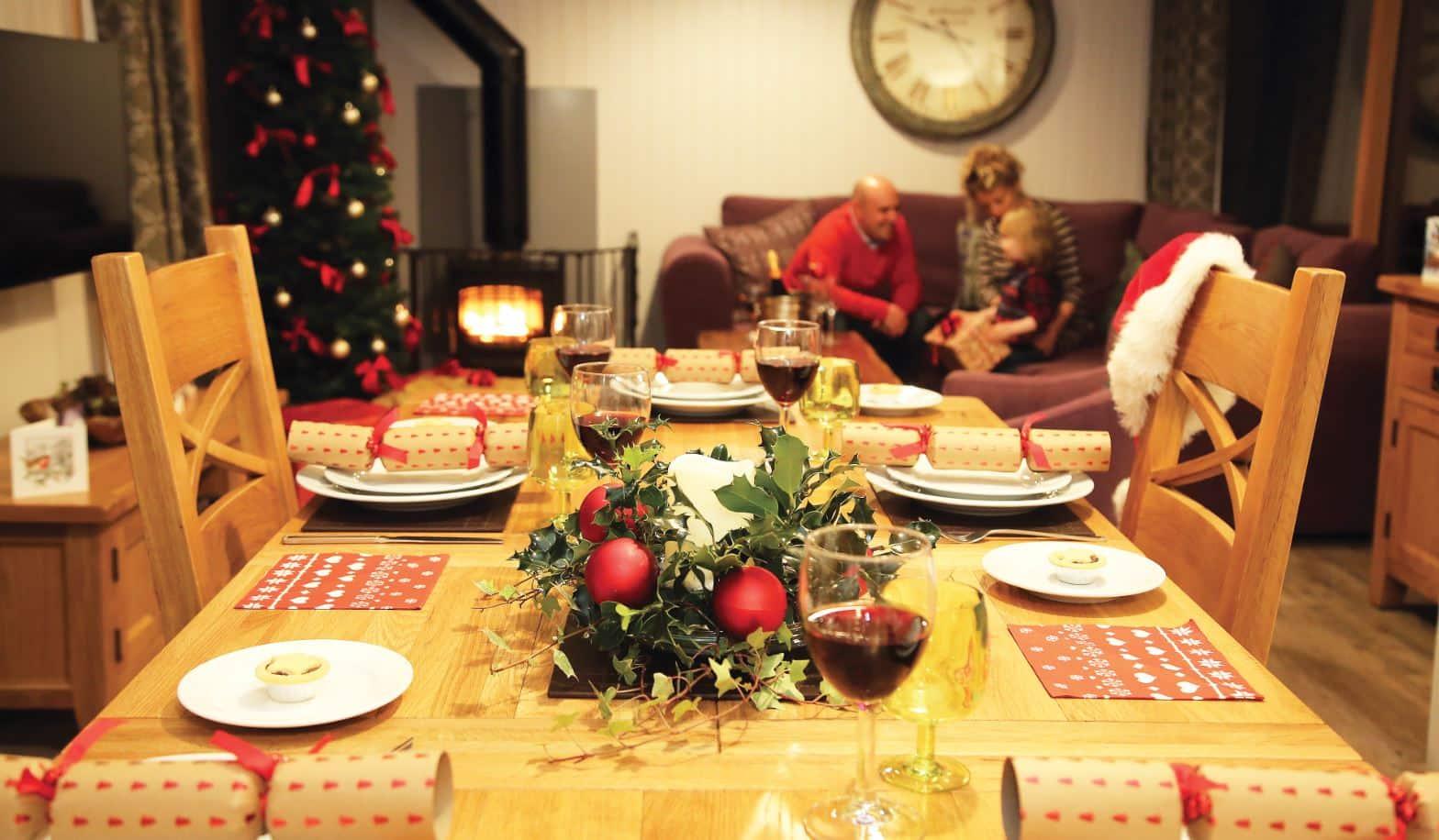 Introducing the SALT Cø. Taste of Christmas menu!