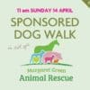 Sponsored Dog Walk At Burnbake Forest Lodges Dorset Studland Purbeck