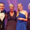 Burnbake Forest Lodges BHstars Award WINNER Dorset