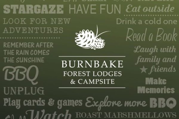 Burnbake Dorset campsite rules