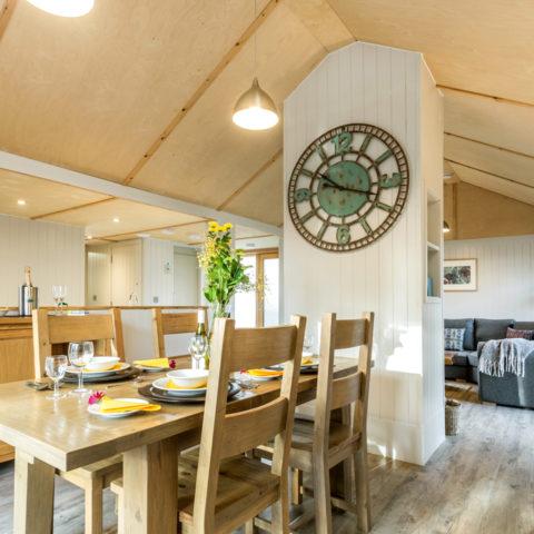 Burnbake Forest Lodges - 2 bedroom lodge sleeps 4