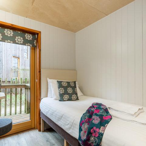 Burnbake Forest Lodges - 3 bedroom lodge sleeps 6