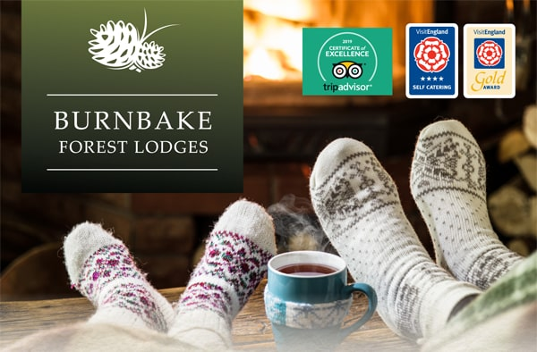 £50 OFF breaks in December when you book from Friday 29 Nov to Monday 2 Dec 2019