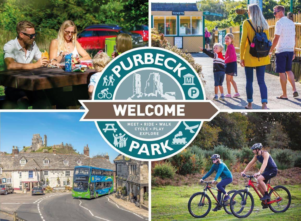 Purbeck Park Dorset