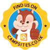 Find Us On Campsites Co Uk