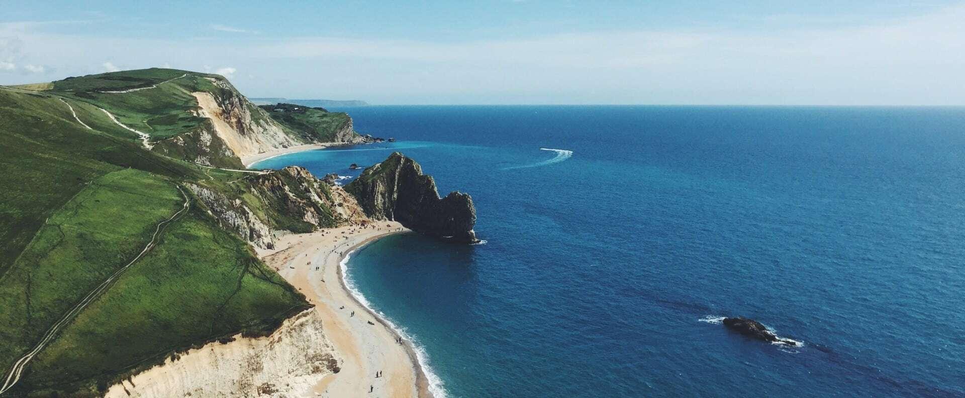 Burnbake's guide to Dorset's best beaches