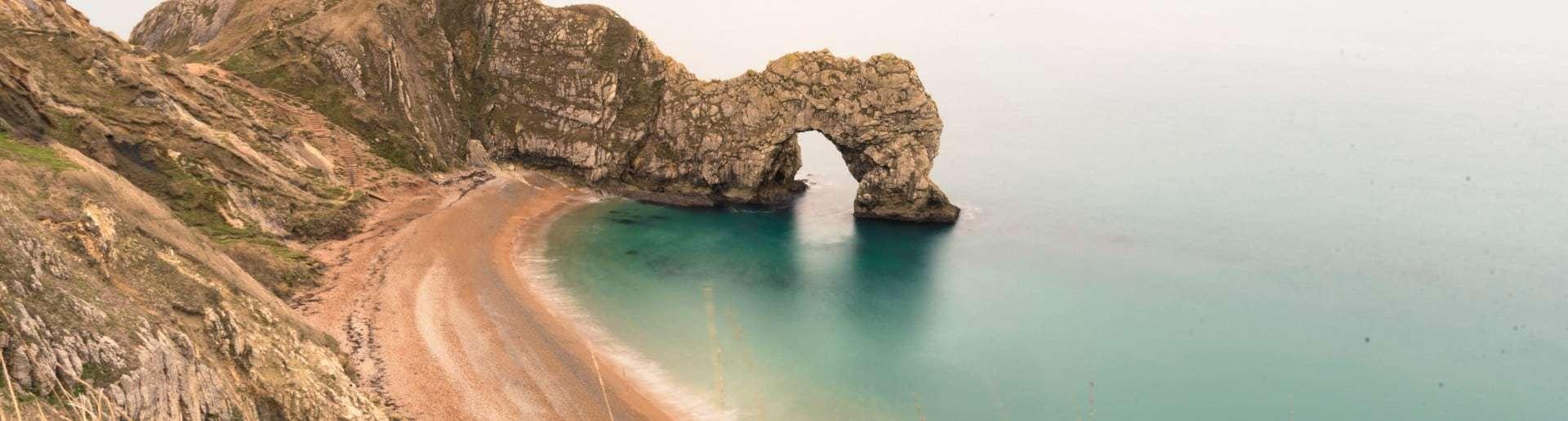Escape the everyday in Dorset